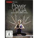 """Brigitte Fitness - Power Yoga: Neue Energie f�r K�rper und Seelevon """"Andrea Kubasch"""""""