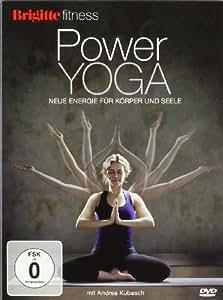 Brigitte Fitness - Power Yoga: Neue Energie für Körper und Seele