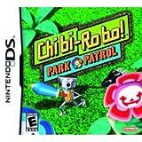 Chibi Robo Park Patrol (Nintendo DS)