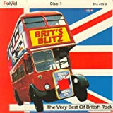 Brit's Blitz: The Very Best of British Rock Discs 1&2