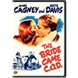 The Bride Came C.O.D. [1941]