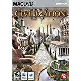 Civilization IV (Mac)by Aspyr Media