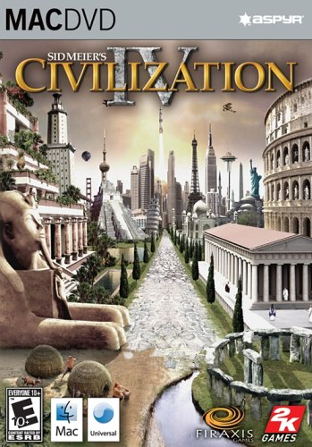 Civilization IV - Mac