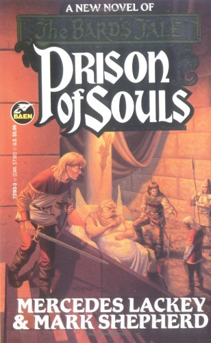Prison of Souls, Elmore, Larry & Mercedes Lackey & Mark Shepherd