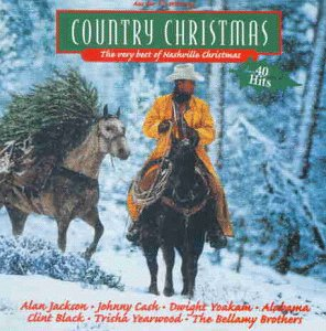 Amazon De Country Christmas