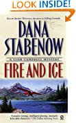 Fire and Ice: A Liam Campbell Mystery (Liam Campbell Mysteries)