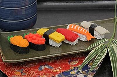 【イワコー直販】お寿司消しゴム(60個入)