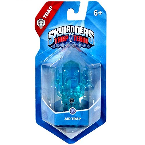 Skylanders Trap Team Trap Air Screamer [Storm Warning] - 1