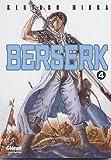 echange, troc Kentaro Miura - Berserk, Tome 4 :
