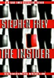 The Insider (0345428277) by Frey, Stephen