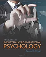 Introduction to Industrial and Organizational Psychology, 6th Edition Front Cover