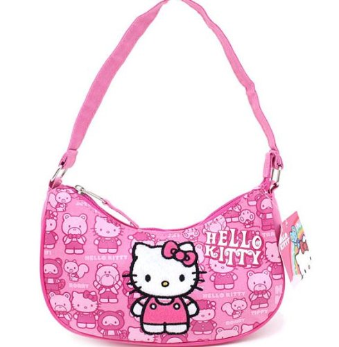 Sanrio Hello Kitty Mini Handbag Purse Pink