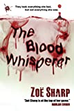 img - for The Blood Whisperer book / textbook / text book