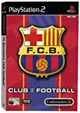 echange, troc Club Football Barcelona