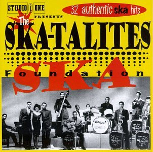 The Skatalites - Foundation Ska - Zortam Music