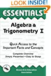 Algebra & Trigonometry I Essentials
