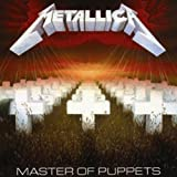 Master of Puppets [Reissue] By Metallica (0001-01-01)
