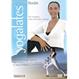 Yogalates: Firm, Fit and Flexible [DVD]by Solomon Yogalates