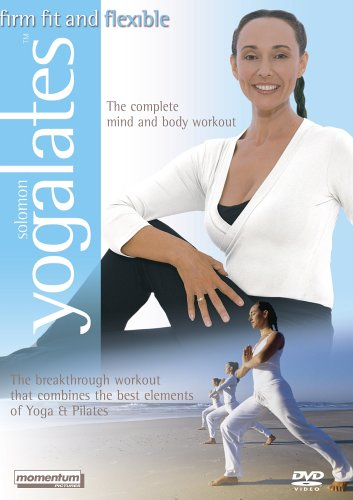 Yogalates - Firm Fit and Flexible [DVD]