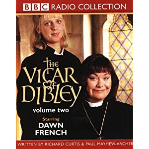 Vicar of Dibley: Vol 2 (Radio Collection) Richard Curtis