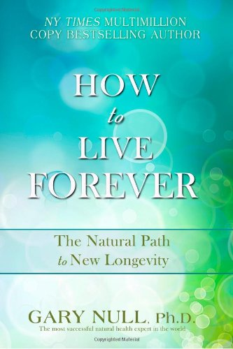How To Live Forever front-228482