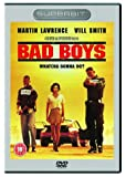 Bad Boys [DVD] [1995]