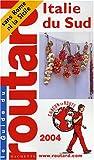 echange, troc Guide du Routard - Guide du Routard : Italie du Sud 2004