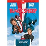Black Sheep ~ Chris Farley