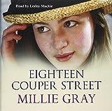 img - for Eighteen Couper Street book / textbook / text book