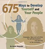 img - for 675 Ways to Develop Yourself and Your People book / textbook / text book
