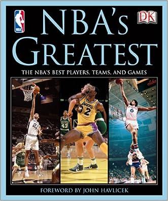 Nba's Greatest