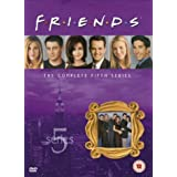 Friends: Complete Season 5 - New Edition [DVD] [1995]by Jennifer Aniston