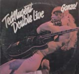 Ted Nugent - Double Live - Gonzo - Epic CBS Inc - 1978