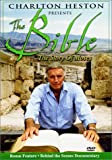 Charlton Heston Presents the Bible: The Story of Moses (Full Screen) [Import]