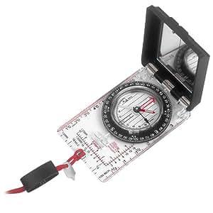 Silva Ranger CL Needle Compass: Sports et Loisirs