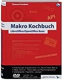 Makro Kochbuch - LibreOffice/OOo Basic