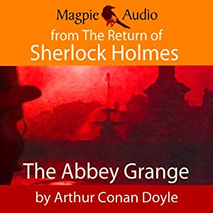 The Abbey Grange Audiobook
