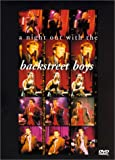 A Night Out With The Backstreet Boys (Live Home Video)