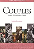 echange, troc Barbara Sichtermann - Couples : 50 incontournables