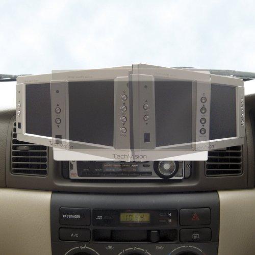 ヤック(YAC) ダッシュボード取付TV基台 DX VP-T12