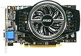 MSI グラフィックボード for ATI R5750 STORM 1G