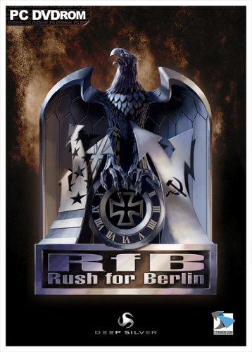 Rush For Berlin  (PC)