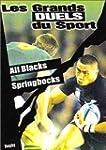 Les Grands duels du sport - Rugby : A...