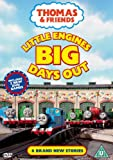 Thomas & Friends - Little Engines, Big Days Out [DVD]