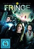 Fringe - Die komplette fünfte Staffel