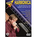 Alfred Ultimate Beginner Xpress Harmonica DVD