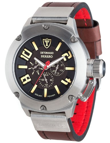 detomaso-panaro-mens-quartz-watch-with-multicolour-dial-analogue-display-and-brown-leather-bracelet-
