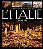 echange, troc Guido Rossi, Franco Lefevre - L'Italie vue du ciel