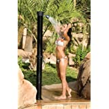 AquaLivin Outdoor Solar Shower (Discontinued by Manufacturer) ~ GAME