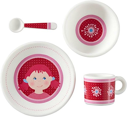 HABA Lotta's Tableware Set for Dolls